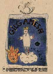 La fabuleuse épopée de Gilgamesh